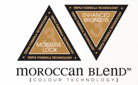 Moroccan Blend